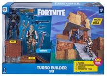 Fortnite, 2 figure pack Turbo Builder Set