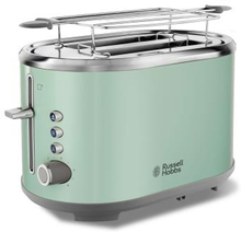 Russell Hobbs: Bubble Toaster 2SL Green