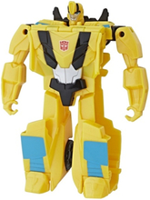 Transformers, Cyberverse 1-step Bumblebee