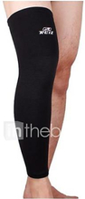 imevät hikeä musta polvituki sulkapallo koripallo urheilu turvallisuus urheilullinen
