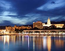 Geniesser-Kurztrip Málaga fuer 2