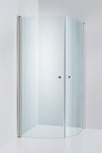 Duschbyggarna Duschhörna Corny De Luxe-800x900-Klarglas