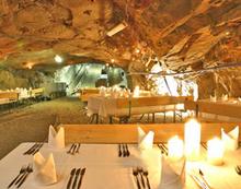 Dinner unter Tage fuer 2 bei Meschede