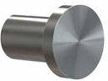 Frost Nova Håndkle-Krok 30 mm, Rustfritt stål