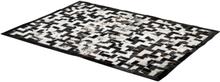 Skandilock Matta Patch 140x200-Blackish