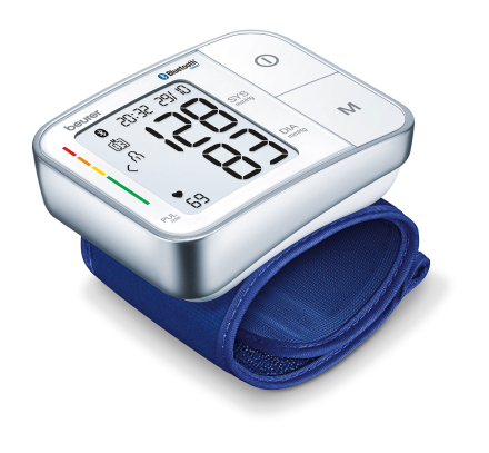 Beurer BC 57 Blodtryksmåler med Bluetooth - Apuls