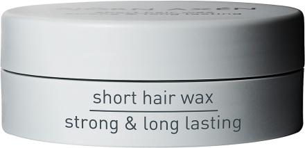 Björn Axén Short Hair Wax, 80 ml Björn Axén Hårvax
