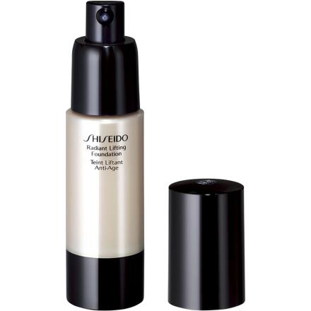 Radiant Lifting Foundation SPF15 30ml Shiseido Meikkivoiteet