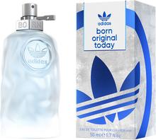 Osta Born Original Today for Him, 50ml Adidas Hajuvedet edullisesti
