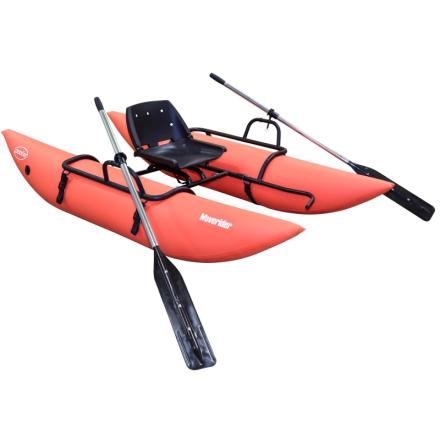 Pool 12 Waverider övrig fiskeutrustning Röd OneSize