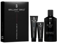 Brilliant Smile Whitening Oral Care Kit
