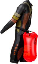 Colting Wetsuits Safety Buoy SB03 Flytväst Orange OneSize