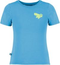 E9 B One T-Shirt Barn cyan 10Y   146 2018 T-skjorter kortermet