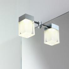 Gustavsberg spegellampa