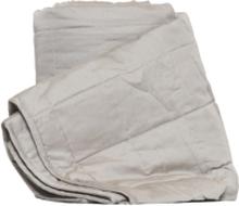 Zebra Collection Sängöverkast Spread- 180, Sand