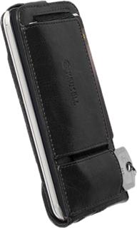 Krusell Ekerö Xperia Z5 Flexi Flip Wallet Svart