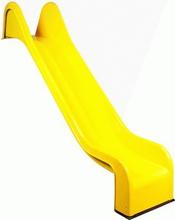 GFK Rutschen gelb für Spielgeräte Spielplatz 365cm