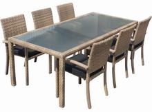 Gartenmöbel dining set