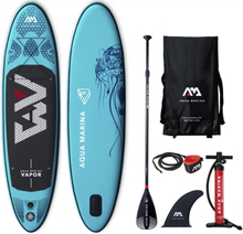 Aqua Marina Vapor 2019 - Stand Up Paddle (300cm) 9/10""