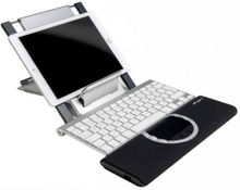 Mousetrapper Laptop & Tablet Holder