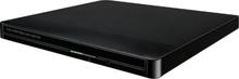 LG Slim External Base DVD-W 12,7mm Retail Black