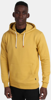 Les Deux Hoodie French Mustard