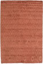 Soho - Terracotta matta 140x200 Modern Matta