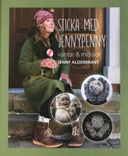Sticka med JennyPenny : vantar & mössor