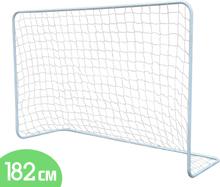 Fotbollsmål - 180 cm