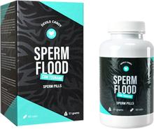 Sperm Flood - Mer Sperma