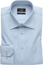 Skjorta 5085-21 Mixed Cotton Classic Fit