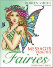Messages From The Fairies