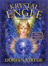 Krystal Engle - Orakelkort