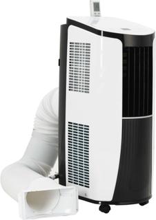 vidaXL transportabelt klimaanlæg 2600 W (8870 BTU)