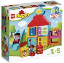 LEGO® DUPLO® Mein erstes Haus 10616