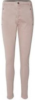 Rosa Fiveunits Jolie bukse