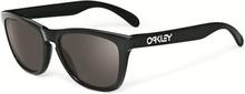 Oakley Frogskins (24-306) Polished Black/Grey 2019 Sportglasögon
