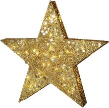 Star Trading Stjärna Sequini-Guld