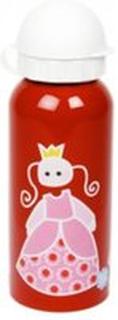 Blafre, stålflaske prinsesse