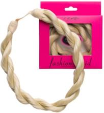 Poze Fashion Braid - Romantic Twist Platinum+ 1001