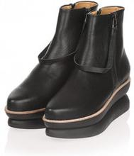 503g Black Leather