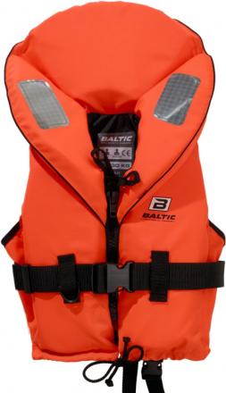 Baltic Räddningsväst Skipper-Barn Stor