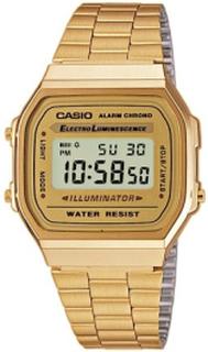 Casio A168WG-9EF - Casio