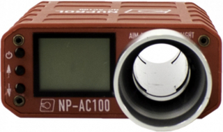 Nuprol - AC100 - Airsoft Chrono
