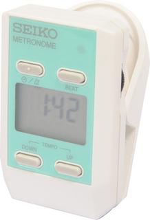 Seiko DM-51 Metronome Green