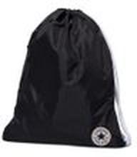 Converse Unisex Turnbeutel Cinch Black (schwarz)