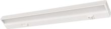 Malmbergs LED-ljusränna Cabinet Luna-930