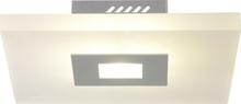Texa Design Plafond Ante Fyrkantig