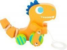 Ziehtier Dino