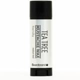 Beardbrand Tea Tree mustaschvax (4.25 gr)